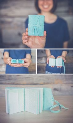 A tiny journal for big thoughts.