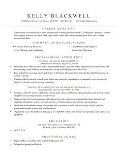 Manifest Clerk Sample Resume 66 Best Curriculum Vitae Images On Pinterest  Cv Template Resume .