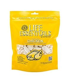 CATMANDOO Dried Chicken Pet Treat 5oz 2pk >>> Check out the image by visiting the link. #CatTreats