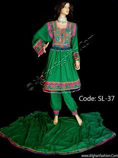 Afghan shirts, dresses, clothes, gand-e-Afghani