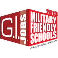 Career Step has been named as a Military Friendly School by G.I. Jobs magazine for the third consecutive year.
