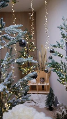 Cosy Hygge Christmas Decorations for the Family Home