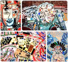 Go Beyond…Philadelphia's historic sites: Markets, mosaics, murals and micro-brews