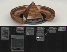 Blender 3d, Blender Models, Design 3d, Graphic Design Tips, Blender Tutorial, 3d Typography, Animation Reference, 3d Artwork, Texture