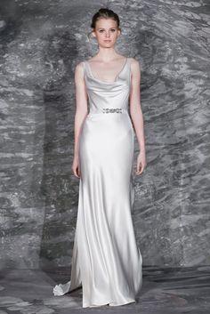 2f02f667b3 Stunning Jenny Lee Wedding Dress