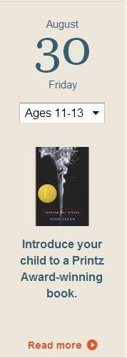 Books of Literary Merit?