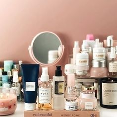 If youve been paying attention to the world of skincare and beauty you might have noticed that Korean skincare is the trend du jour that it-girls makeup artists magazine editors and models alike are obsessed with and here in the Style office we are no exc