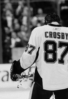 Sidney.......congrats Pens cant wait to watch the next round against the Bruins!