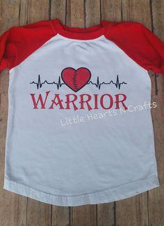 High quality unique heart shirt with amazing design Ideas that you will love. Awareness Tattoo, Chd Awareness, Heart Disease Tattoo, Heart Awareness Month, Heart Month, Congenital Heart Defect, Warriors Shirt, Cheer Shirts, Heart Shirt
