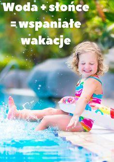 Dzieciom wakacje kojarzą się z beztroską, słońcem i dobrą zabawą. Tymczasem dla rodziców jest to okres wzmożonego czuwania nad bezpieczeństwem dziecka.