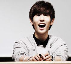#Minwoo #Boyfriend(band) #Kpop