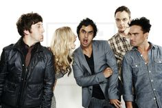 Ah The Big Bang Theory is my favorite show ever!!