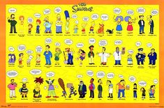 The Simpsons Movie Poster x)