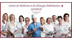 Équipe - Isomed Clinique chirurgie esthétique et médecine privée - Rive-Sud Place Cards, Place Card Holders, Ambulatory Care, Family Practice Doctor