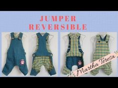 DIY-Jumper Reversible Para Perritos, Super Fácil. - YouTube