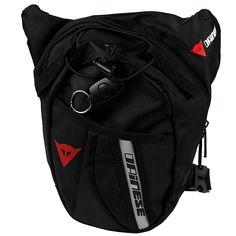블랙 오토바이 야외 패키지 KTM 나이트 허리 가방 다기능 가방 오토바이 가방 드롭 다리 가방 모토 액세서리