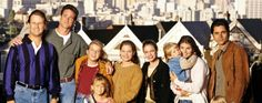 Netflix pourrait bien ressusciter La Fête à la Maison avec une nouvelle saison #FullHouse