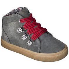 Toddler Boy's Cherokee® Owen Boot - Grey