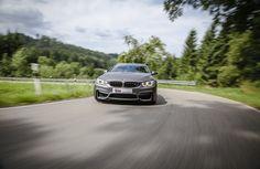 KW presenteert instelbaar onderstel voor nieuwe BMW M3/M4