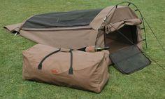 Australian Swag (mini tent)