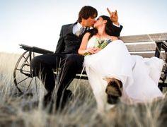 5 Interesting Western Wedding Ideas