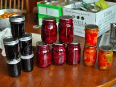 a beginner's guide to canning