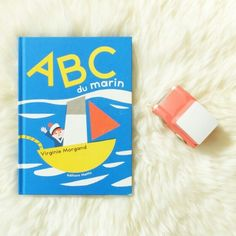 ABC du marin, Virginie Morgand : 14.00€