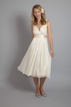 Bridesmaid dress option, in an aqua or pastel for me