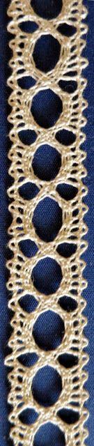 Koronki klockowej / Koronki klockowej Hungarian bobbin lace site with lots of patterns