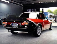 Lancia Fulvia Coupé Rallye HF by Lukynix Designs   #lancia #lanciafulvia #lanciafulviacoupe #lanciafulviahf #fulviarally #lukynix #lukynixdesigns #cardesign #tuning #italianstyle #carstylist #xboxone #forzamotorsport6