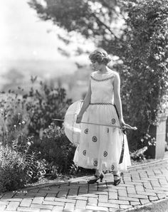Mary Pickford, 1922