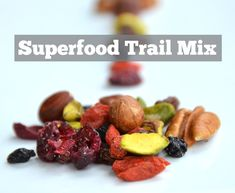 Trail mix: walnuts, banana chips, pumpkin seeds, sunflower seeds, dark ...