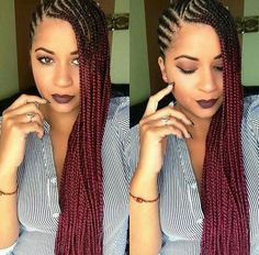 87 Cornrow Hairstyles for Black Women Ideas in Next time you're stuck trying to think up new ideas for your natural hair, try one of these stunning looks. Whether you have short hair, long braids, ., Cornrow Hairstyles for Black Women My Hairstyle, Box Braids Hairstyles, African Hairstyles, Black Women Hairstyles, Girl Hairstyles, Protective Hairstyles, Protective Styles, Hairstyles Pictures, Bridesmaid Hairstyles