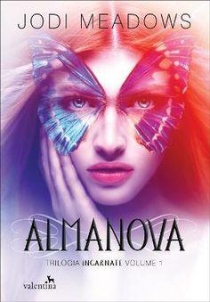 Confira no blog a resenha de #AlmaNova de @Jodi Meadows publicado aqui por @EdValentina