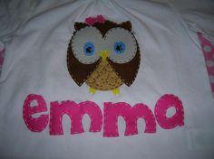 Look Whoo Loves Owls