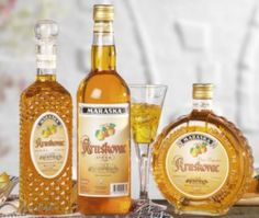 Kruškovac is a delicate yet subtly potent liqueur prepared according to the ancient recipe from the distillate of selected Dalmatian pears.
