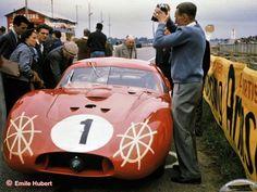 Classic Car News – Classic Car News Pics And Videos From Around The World Vintage Sports Cars, Vintage Racing, Retro Cars, Vintage Cars, Vintage Auto, Maserati, Bugatti, Ferrari, Sports Car Racing