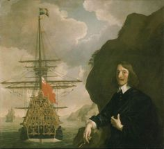 peter pett the sovereign of the seas 1645