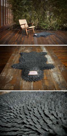 http://www.longoland.bigcartel.com/product/monster-skin-rug
