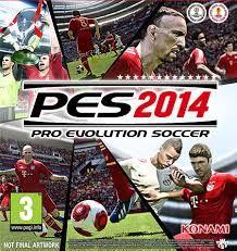 PC Game Full Version Pro Evolution Soccer 2014, Free Download For PC Pro Evolution Soccer 2014,