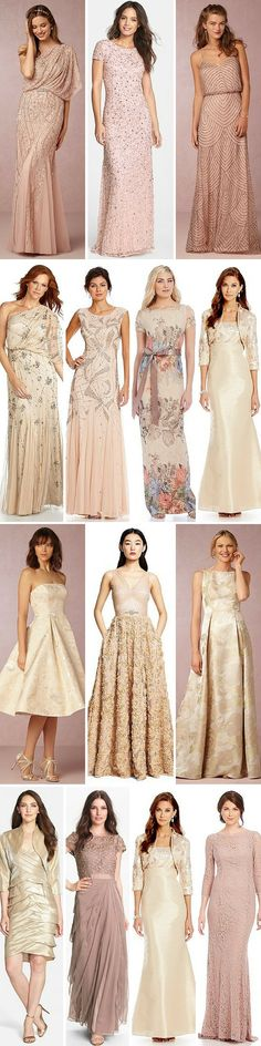 Adrianna Papell Designer Mother of the Bride Dresses