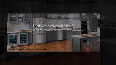 Rapid Appliance Repair 73 Water St N #504 Cambridge, ON N1R 7L6 (800) 601-8152  https://rapidappliancerepair.ca/cambridge.html