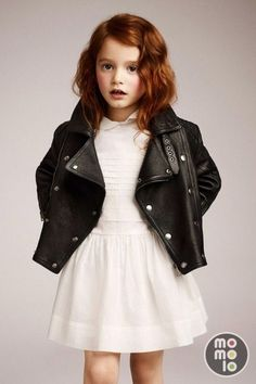 Look de Burberry | MOMOLO Street Style Kids :: La primera red social de Moda Infantil