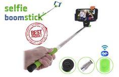 Selfie Stick, Shutter, Blackberry, Sony, Iphone 6, Remote, Bluetooth, Gadgets, Pilot