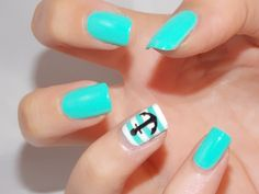 psychosexy blog beauté blogueuse summer 2013 tendance neon china glaze sunsational too yacht to handle make it stick