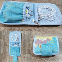 Photo by atelie daniela carvalho on August Aucune description de photo disponible. Small Sewing Projects, Sewing Hacks, Fabric Crafts, Sewing Crafts, Diy Handbag, Diy Couture, Creation Couture, Bag Organization, Bag Making