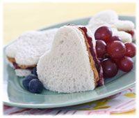 Children's Health | 30 Healthier Snack Ideas for Kids