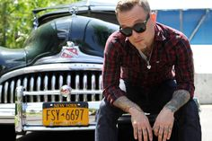 Dave Hause.