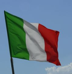 italian  flag | Italian Flag | Flickr - Photo Sharing!