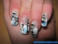 Image detail for -Nail Designs for Stylish Fashionable Look | 2012 Hairstyles, Fashion ...